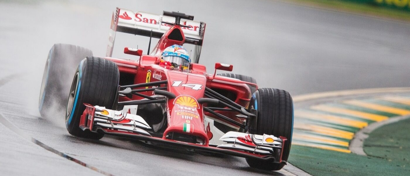 Watch F1 Online In South Africa HD